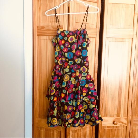 A.J. Bari Dresses & Skirts - Retro party dress A.J. Bari